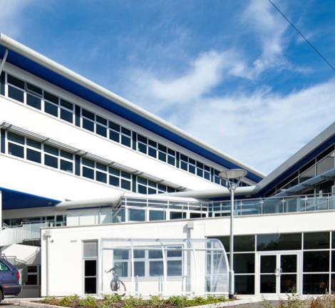 Penwith College, Cornwall UK