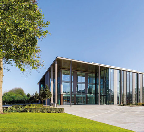 New Build – Croxley Business Park, Watford.