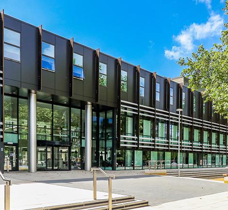 JWA Oxford Brookes University