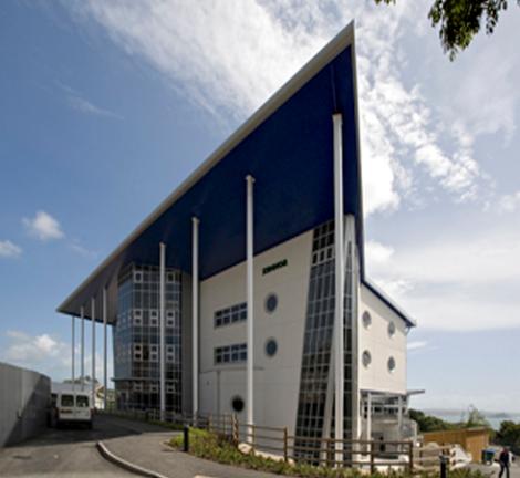 Penwith College, Cornwall, UK